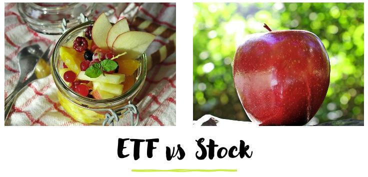 etf vs stock