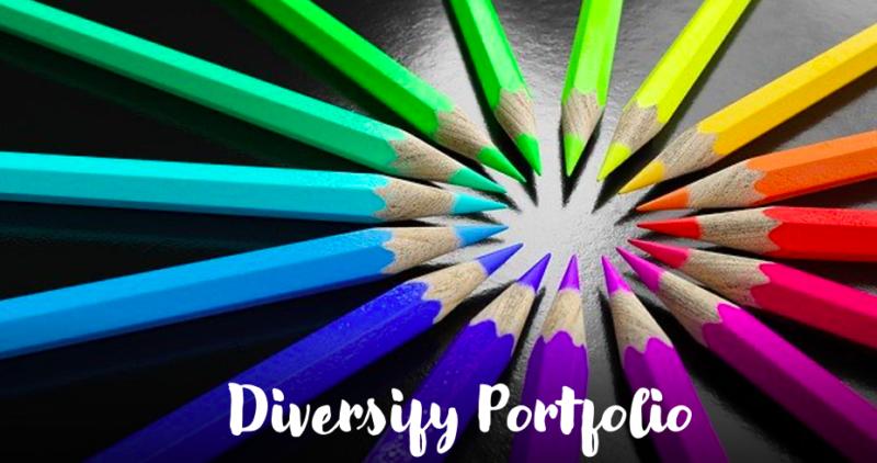 diversify portfolio with alternative investing