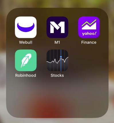 download m1 app